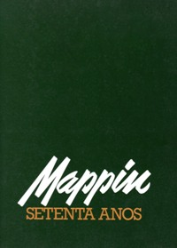 Mappin - 70 Anos